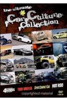 Car Culture Collection - 4 Pack