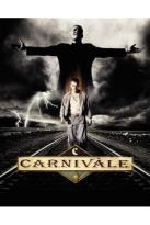 Carnivale - The Complete Seasons 1-2
