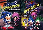 Sonic Underground: Sonic 2 Discs DRR/Queen