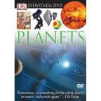 Eyewitness - Planets