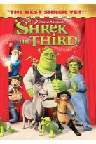 Shrek The Third/Antz/Spirit