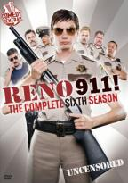Reno 911! - The Complete Sixth Season: Uncensored