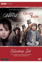 Little Dorrit/Oliver Twist: Collector's Set
