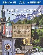 Best of Europe: Music Lover's Europe