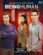 Being Human - The Complete First Season