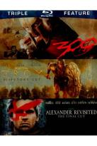 Alexander Revisted/Troy/300