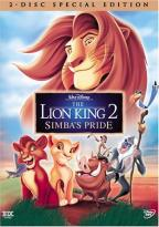 Lion King 2: Simba's Pride - Special Edition