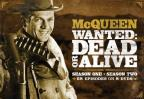 Wanted: Dead or Alive - Seasons One and Two