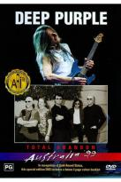 Deep Purple - Total Abandon: Live in Australia 1999