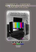 Digital Video Essentials - Home System Setup for NTSC