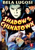 Shadow Of Chinatown - Volume 1