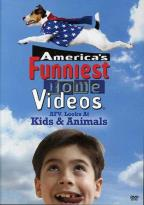 America's Funniest Home Videos - The Best of Kids and Animals