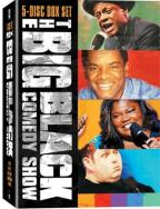 Big Black Comedy Show - 5-Volume Set