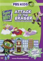 Super Why!: Attack of the Eraser