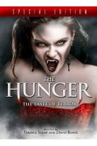 Hunger: The Taste of Terror