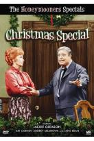 Honeymooners - Christmas Special