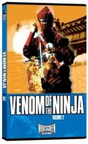 Venom of the Ninja - Volume 2