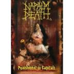 Napalm Death - Punishment in Capitals