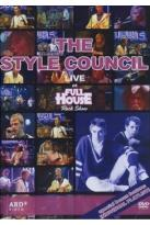 Style Council - Live at Full House