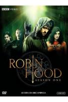 Robin Hood - The Complete First Season