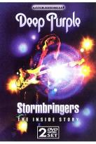 Deep Purple - Stormbringers