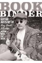 Guitar Artistry of Book Binder