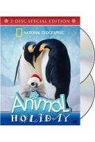 National Geographic Kids Video - Animal Holiday