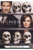 Bones - The Complete Fourth Season