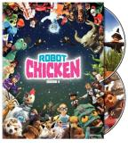 Robot Chicken - The Complete Fourth Season