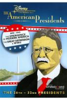 American Presidents: 1890-1945 - The 26th-32nd Presidents
