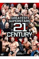 WWE: Greatest Stars of the New Millenium