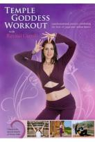 Revital Carroll: Temple Goddess Workout