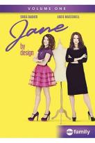 Jane by Design, Vol. 1
