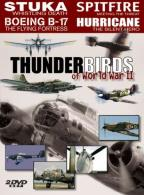 Thunderbirds Of World War II Set