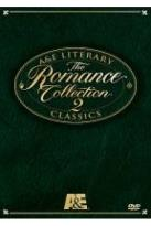A&E Literary Classics II - The Romance Collection