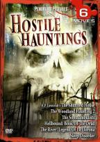 Hostile Hauntings - 6 Moviepack