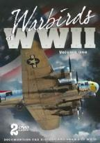 Warbirds of WW II Vol 1