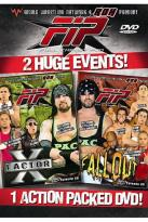 WWN - Full Impact Pro: X-Factor And Fallout