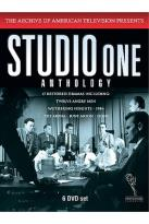 Studio One Anthology