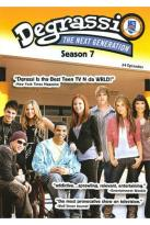 Degrassi: The Next Generation - Season 7