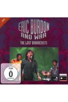 Eric Burdon and War: The Lost Broadcasts