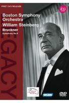 Boston Symphony Orchestra/William Steinberg: Bruckner - Symphony No. 8