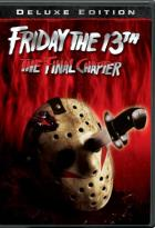 Friday the 13th - Part 4: The Final Chapter