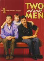 Two and a Half Men - The Complete Seasons 1-2