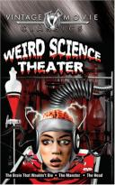 Weird Science Theater