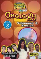 Standard Deviants - Geology Module 3: Volcanoes and Erosion