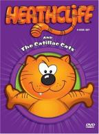 Heathcliff - Heathcliff And The Catillac Cats
