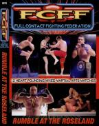 Full Contact Fighting Federation: Rumble At the Roseland