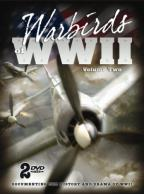 Warbirds of WW II Vol. 2