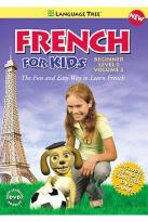 French for Kids - Beginner Level 1, Volume 2